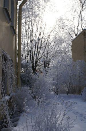 Сегодня еще снег-min