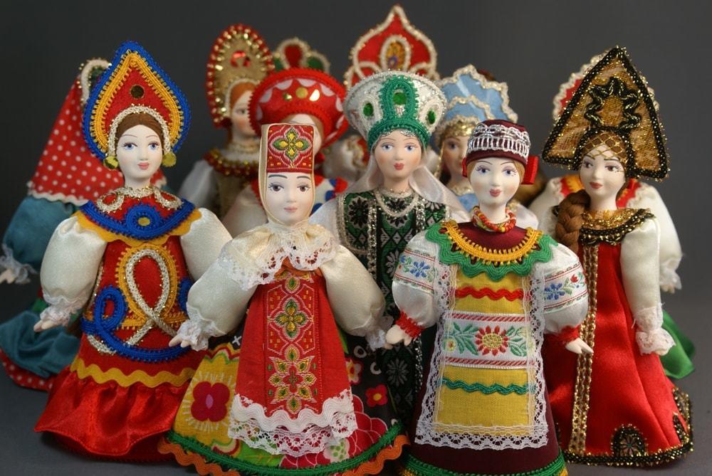 Расписание мастер-классов по сувенирной кукле