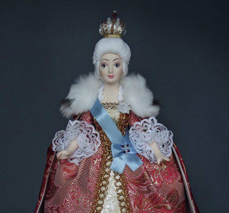 Производство кукол «Потешный промысел».