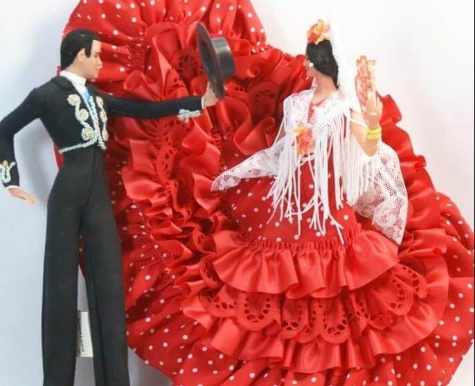 Открылась новая рубрика: Дары Петербургскому музею кукол
