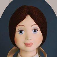 Рисунок профиля (Poteshny Promysel)